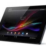 Sony Xperia Tablet Z – UnBoxing y analisis