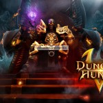 Dungeon Hunter V
