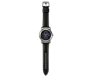 SmartWatch LG G Watch Urbane abierto