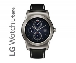 SmartWatch LG G Watch Urbane