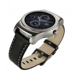 SmartWatch LG G Watch Urbane lateral