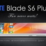 Black Friday con ZTE Blade S6 Plus en Amazon