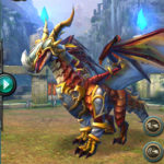 Dragons Of Atlantis Gran Dragon