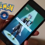 Pokémon Go no arranca