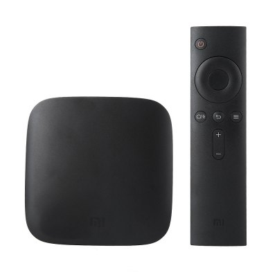 TV Box Xiaomi International