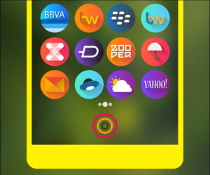 Graby Spin - Icon Pack